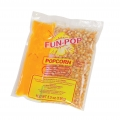 Fun-Pop Glaze Popcorn & Oil Kit for 6oz Kettles with White Coconut Oil